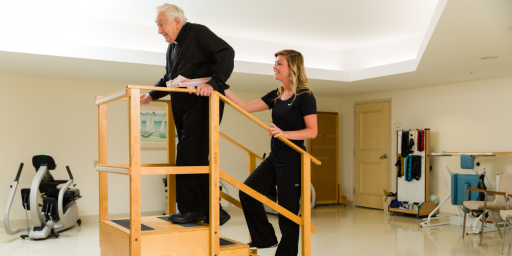 Lourdes-Noreen McKeen provides some of the top rated rehabilitation programs in West Palm Beach, FL.