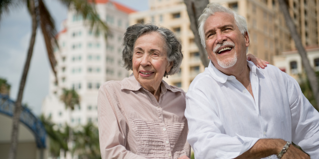 At Lourdes-Noreen McKeen, our residents enjoy retirement living with all the comforts of home, along with all the conveniences of upscale hotel living and premium concierge services.